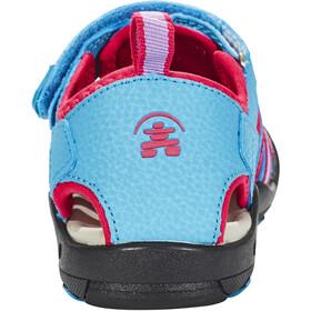 Kamik Crab Sandals Kinder teal